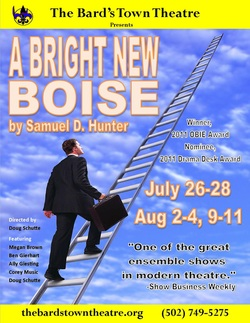 A Bright New Boise at Louisville Bard's Town Theater