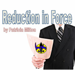 Reduction in Force, Louisville Bard's Town Theater