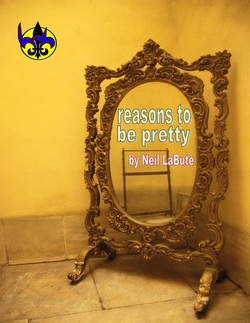 Reasons to Be Pretty, Louisville Bard's Town Theater