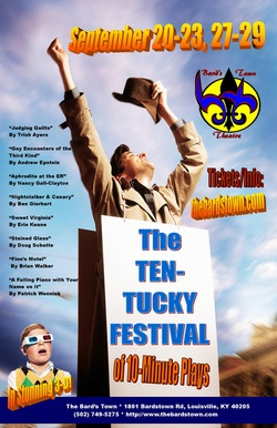 Tentucky Festival at Louisville Bard's Town Theater